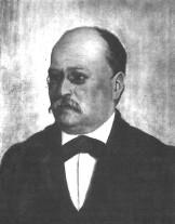 D. Demetrio Duque y Merino