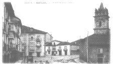 El Cañon a finales del XIX