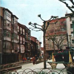 Plaza del Ayuntamiento y Calle Mayor