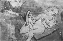Circuncision. Mata de Hoz
