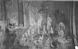 Descenso de Cristo a los infiernos. La Loma